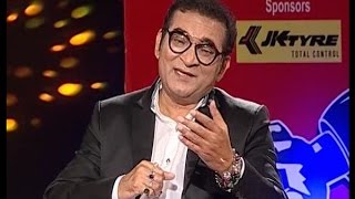 press conference episode 48 it has been registered that i am the best says abhijeet