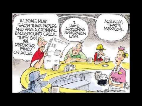 Send Underwear To Obama & Boehner to Stop Amnesty for Illegals