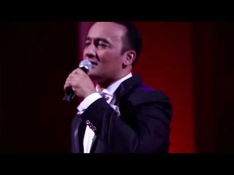 Anvar Sanayev konsert 2014 Chin Oshiqlar qoshig'i