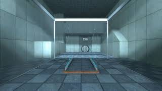 Portal: The Flash Version Mappack TAS in 1:48.180 by Pr0tal Player