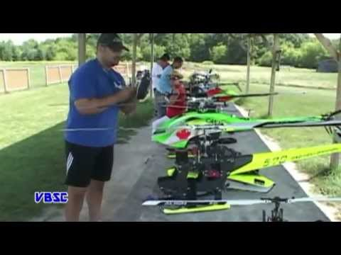 Mississauga Flying Model Club special report