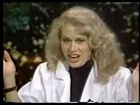 Karen Black Interview Pt. 1