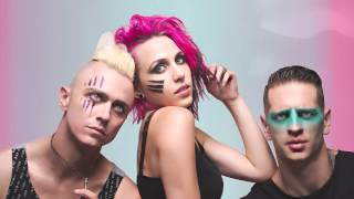 ICON FOR HIRE - NOW YOU KNOW (OFFICIAL AUDIO)