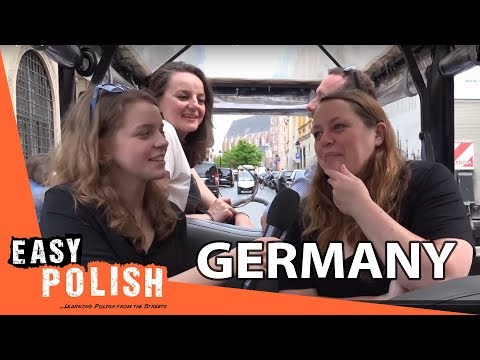 Easy Polish 30 - What do Poles like about Germany?