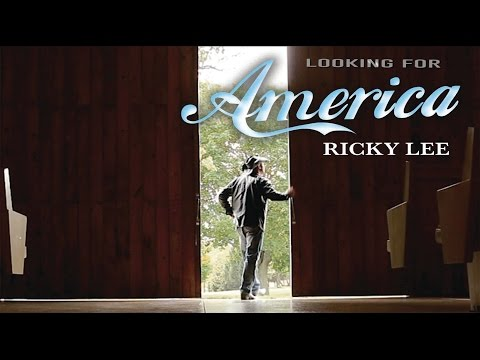 Ricky Lee - Looking For America