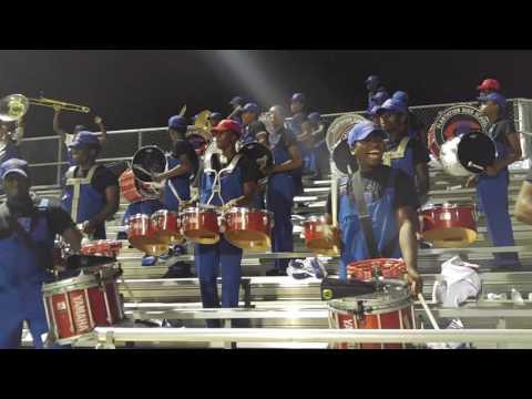 Vice Versa - Plantation High School Marching Band (2016)