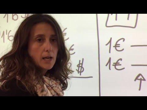 Cómo Se Calcula El Cambio De Moneda