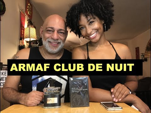 Armaf Club de Nuit Man Intense Unboxing First Impression with Tiff Benson + GIVEAWAY