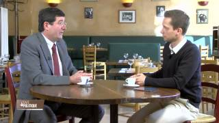 Le Café Politique n°4 – François Deligné, Maire (PS) de Guyancourt, Conseiller général des Yvelines