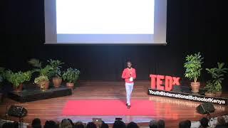 Elasticity of Choices   Fredrick Wambua   TEDxYouth@InternationalSchoolofKenya