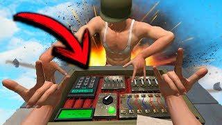 DESACTIVADORES DE BOMBAS!! 😂🔥- #2 - HAND SIMULATOR - Nexxuz