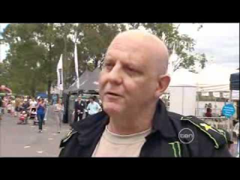 Great Brisbane Duck Race 2011
