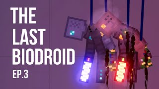 The Last Biodroid #Ep.3 - Heat and Freeze [People Playground 1.18]