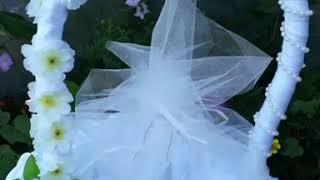 Свадебный корзина в Астрахани.