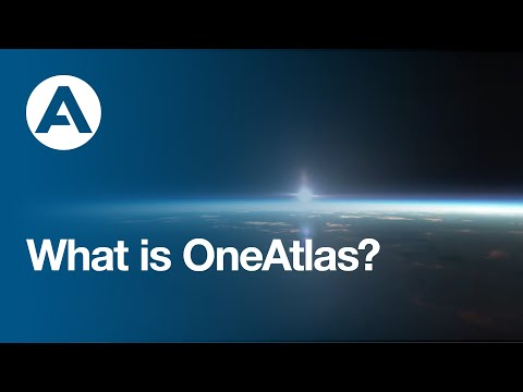 What is OneAtlas?