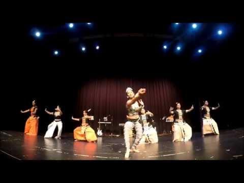 Thāla - A musical event by Wichita (SLA)