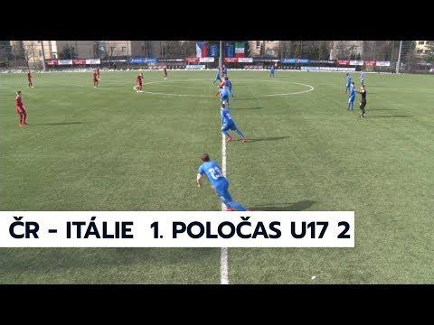 1st half czech italy 17 2