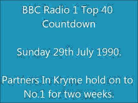 Radio 1 Top 40