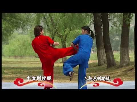 Yongchun quan 4 duan wei Chinese Wushu Duanwei System yong chun quan -  Wing Chun - 咏春 - Wing Cheun