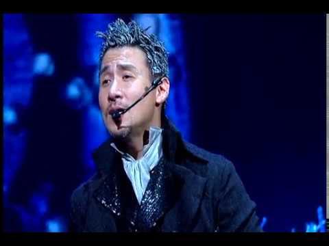 學友光年世界巡迴演唱會 臺北 Disc 2