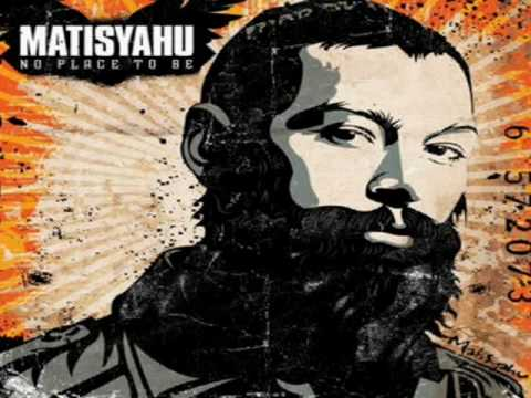 Matisyahu Message in a Bottle