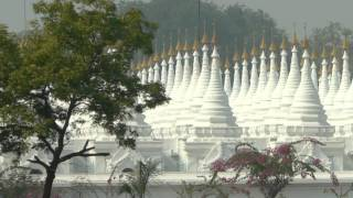 Central Myanmar: Mandalay a wonderful city