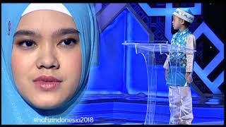 """RCTI Promo """"HAFIZ INDONESIA 2018"""" Episode 25"""