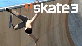 Skate 3 - RIP Lefty [Playstation 3]