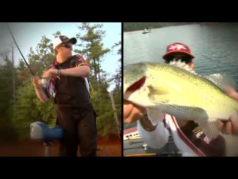 'FLW' College Fishing Northern Conference Championship