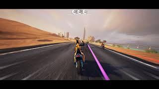 Moto Racer 4 Nintendo Switch Trailer
