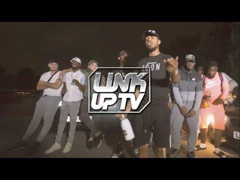 Tash - 100 Shots [Music Video] @Tash_Sm | Link Up TV