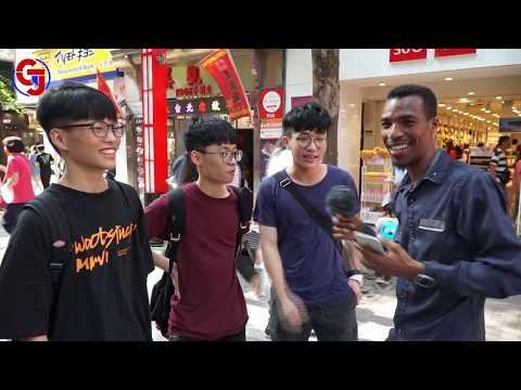 What Type Of Girls Do Taiwanese Men Like To Date | 台灣男生喜歡什麼樣的女生?