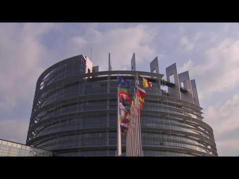 legislative politics   european parliament