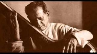Pandit Bhimsen Joshi - Raga Lalat Bhatiyar In Madhaya Laya Teental