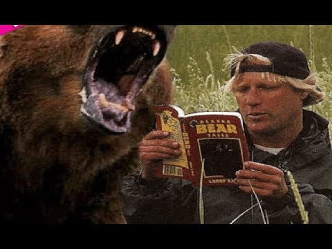 Grizzly Man: The Audio Of Timothy Treadwell Being Eaten Alive By A Bear