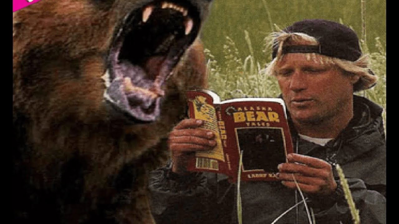 Grizzly Man: Is This The Audio Of Timothy Treadwell Being ...