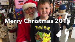 Akron's Lock 3 Breakfast With Santa and Activities 2015