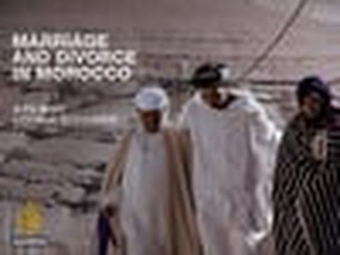 Al Jazeera World   Marriage and Divorce in Morocco   YouTube