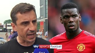"""You don't have to keep any player!"" 