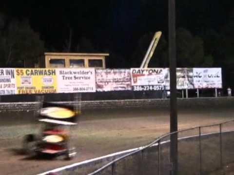 DIRTcar Nationals Volusia Speedway