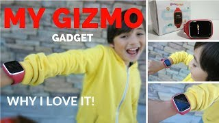 Gizmo Gadget Review. Why Kids and Parents Love it!