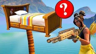 *NEW* Creative BED WARS 2 Custom Gamemode in Fortnite! w/ Jirka Král, Alkan, Gejmr