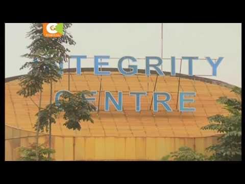 Auditor general to be investigated over irregular procurement