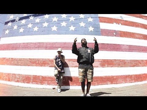 "Chuck Inglish - ""FOUR 12s"" (Feat. Da$h & Retch) [OFFICIAL VIDEO]"
