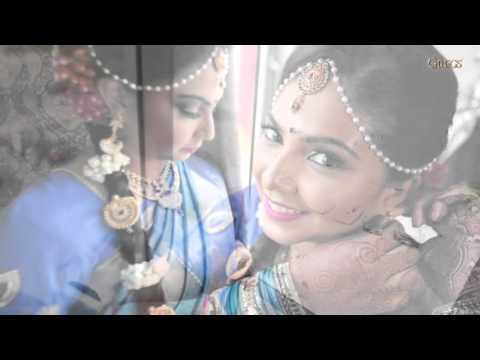 A Chillena Indian Wedding in Malaysia //