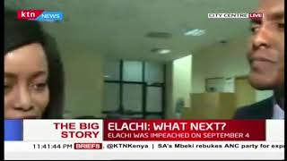 The Big Story: What next for Elachi after the impeachment?