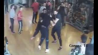 Gym Fight India