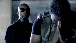 Repeat youtube video Tech N9ne - On The Bible (Feat. T.I. & Zuse) - Official Music Video