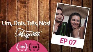 Magenta - SO1E7 - Um, Dois, Três, Nós! | Websérie LGBT [Subtitles]