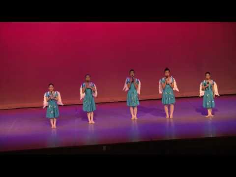 Acton Chinese Language School Newyear 2015